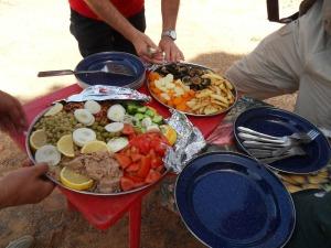 Ravintolapäivä Food Waste Campaign